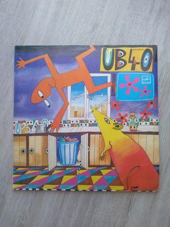 UB 40. Płyta winylowa.