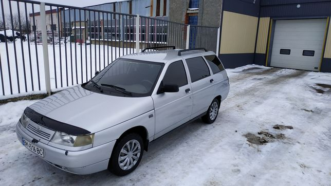 Продам автомобиль Богдан 2111