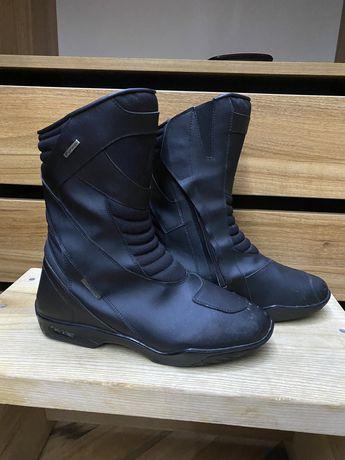 Мото ботинки