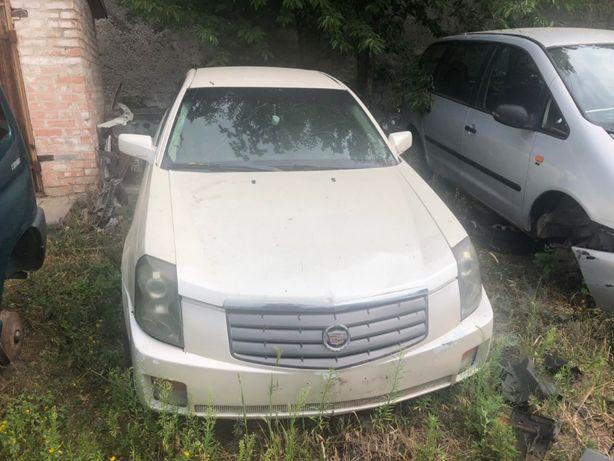Розборка Cadillac CTS 2004р.3.2 бензин.КПП мех.
