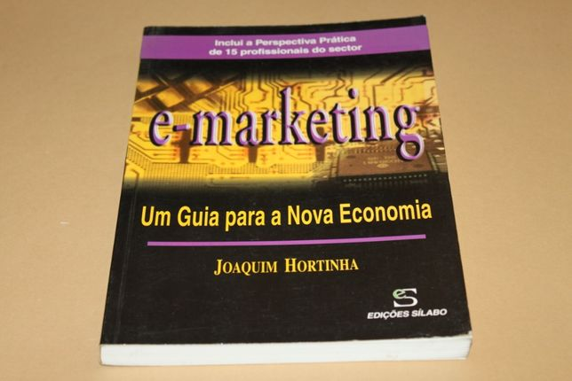 e-marketing um guia para a nova economia
