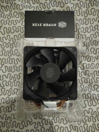 Cooler Master Hyper 212X (incl. adaptador AM4)