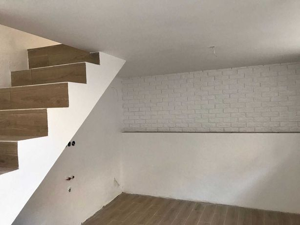 КРЕАТИВНАЯ 2х уровневая квартира на Разумовского!