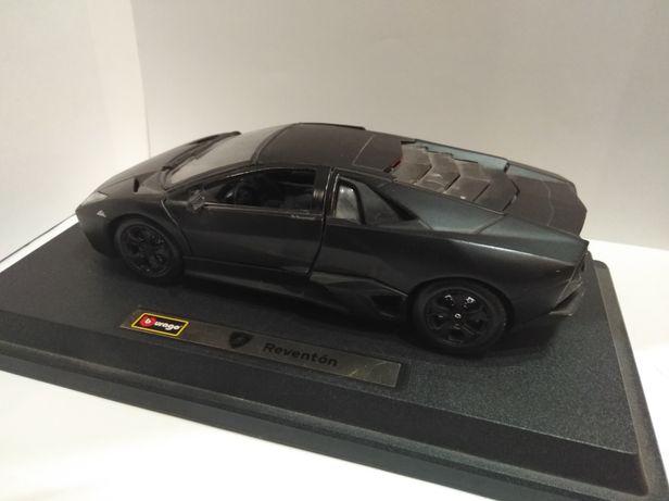 Машинки, коллекционная модель