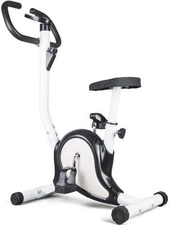 ROWEREK rower stacjonarny treningowy, mechaniczny - do 100 kg. Nowy
