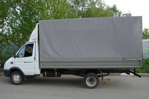 Грузоперевозки Услуги грузового такси