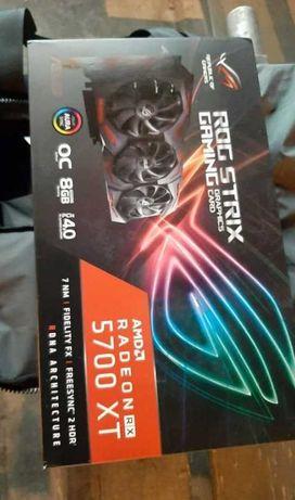ASUS AMD Radeon RX 5700XT