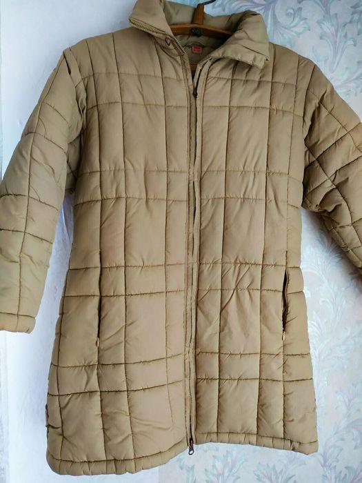 Курточка пальтишко девочке Кропивницкий - изображение 1
