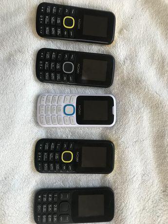 Мобільний телефон NOMI i184