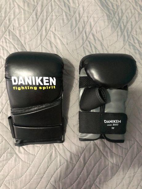 Boks Kick boxing Rękawice przyrządowe / piąstkówki na worek