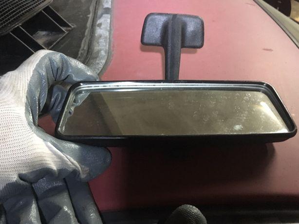 VW Golf 2 II części lusterko