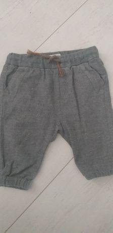 Spodnie Zara UNIKAT