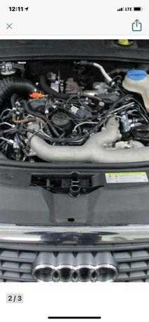Audi a6 c6 LIFT 2011 , 2.7 tdi silnik CAN coomonrail