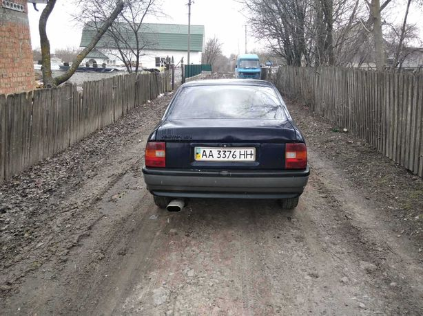 Opel Vectra 1991. р