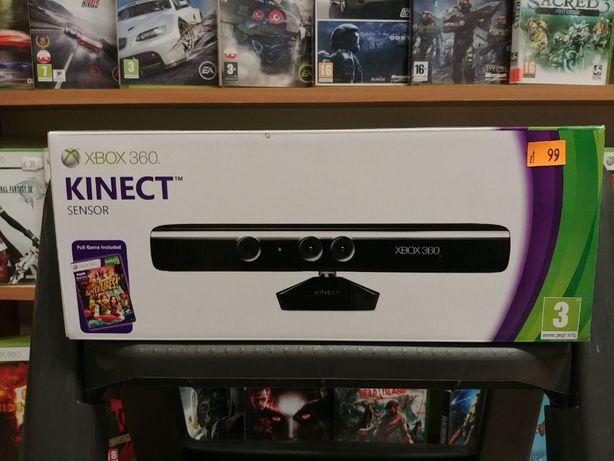 Kinect xbox 360 (grywanda.pl)