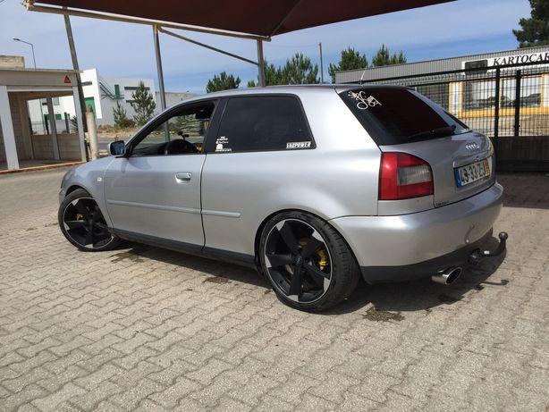 Audi a3 8l vp 110