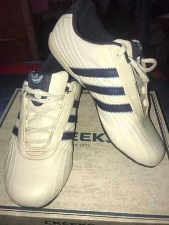 Кроссовки Adidas Good Year р.38