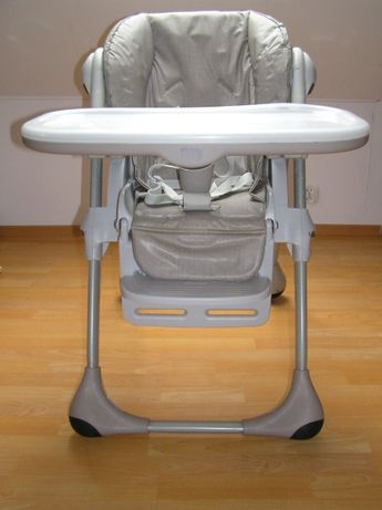 Krzesełko/fotelik do karmienia Chicco Polly 2w1