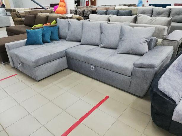 Мягкая мебель по акционной цене!