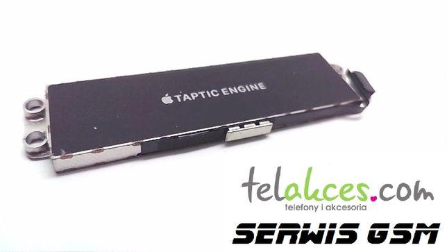 Tapic Engine wibracja Apple iPhone 8 PLUS oryginał demontaż sprawny 10