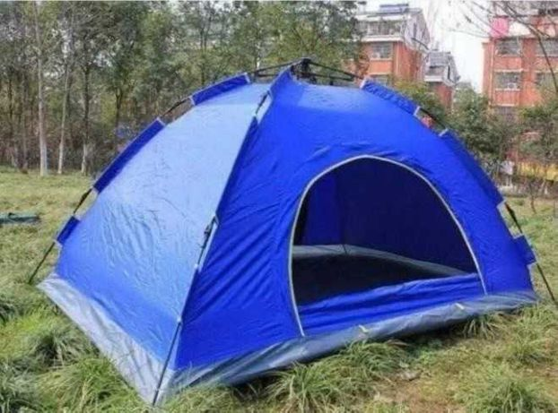Отличная палатка! Автоматическая / Жду звонка!