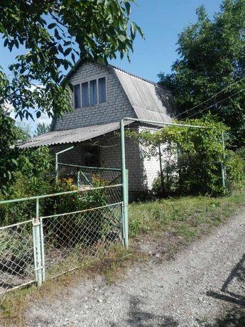 Дача с домом в селе Желтое