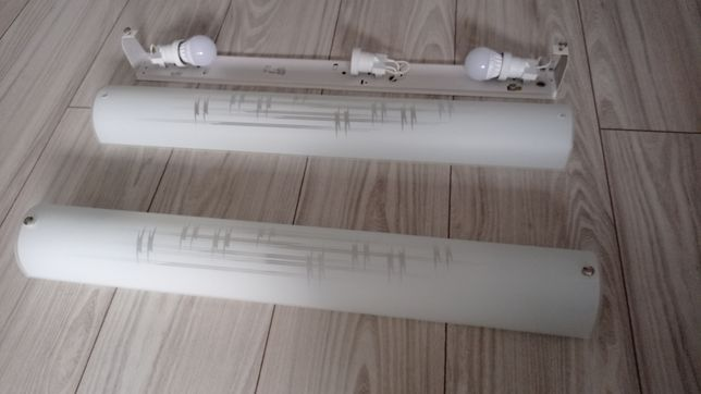 Kinkiet, lampy naścienne