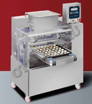 Отсадочная машина для печенья POLIN; MIMAC; DELFIN DUERO б.у Днепр - изображение 1