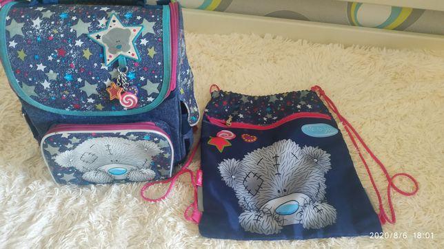 Школьный ранец ,рюкзак 1 Вересня