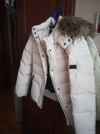 Kurtka zimowa PepeJeans XS jak nowa