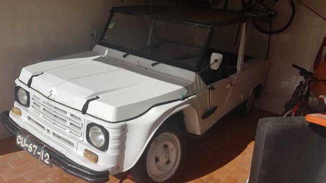 Citroën MEHARI 1982