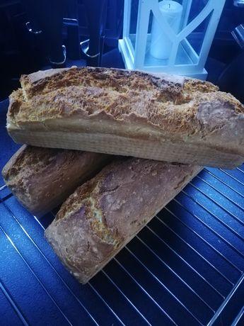 Chleb swojski na drożdżach