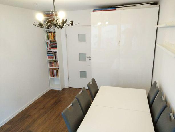 Rozkładowe 3 pokoje,AGD RTV,umeblowane, os.mokre, do wprowadzenia