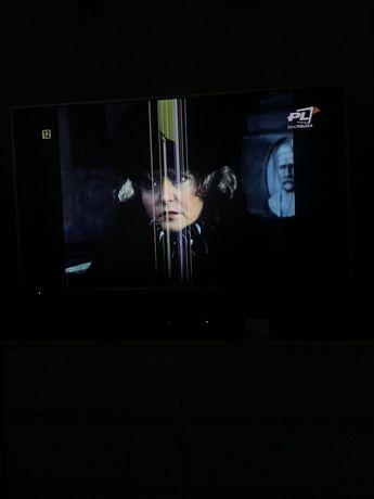 Sprzedam uszkodzonu telewizor 55' - 150 zl