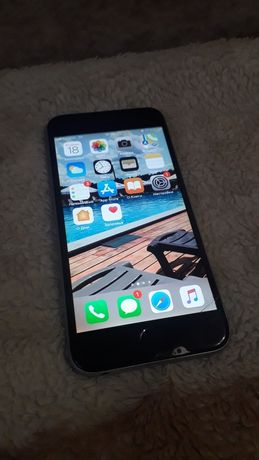 iPhone 6 16 GB серый