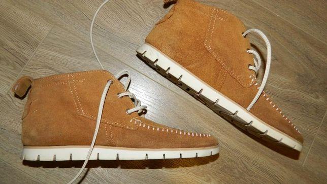 ботинки туфли кеди Cosmo кожа