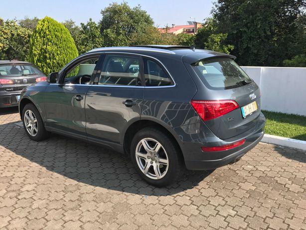 Audi Q5 2009 excelente