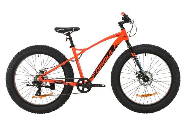 Велосипед Formula 26 PALADIN DD рама-17,Вело,Велосипеды,Підлітковий,