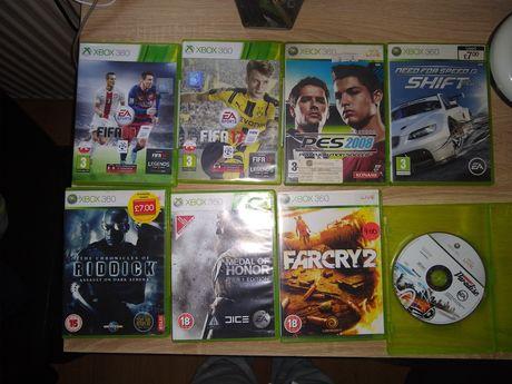 Gry na konsolę do Xbox 360