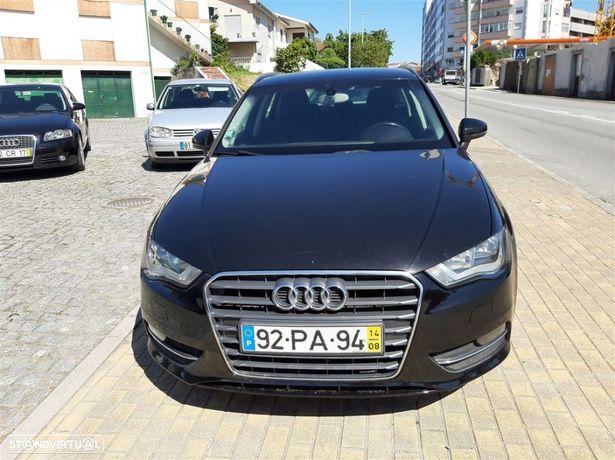 Audi A3 Sportback 1.6 TDi Advance Ultra