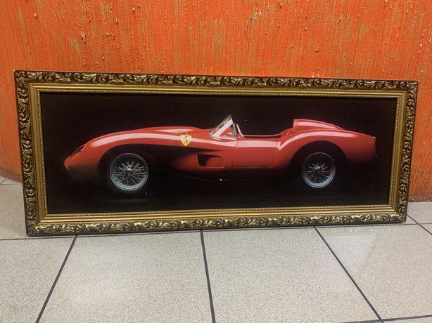 Картина Ferrari