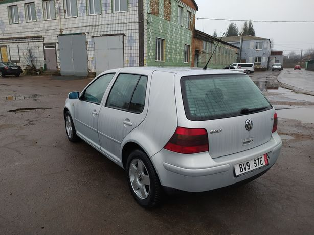 Volkswagen golf 4 avtomat maximal 1.6SR
