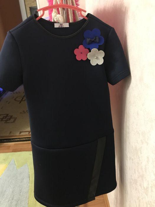 Платье на девочку 8-10 лет. Одесса - изображение 1