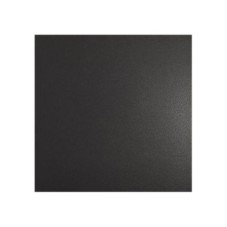 Płytki PICASA NEGRO MATE 60x60 czarny mat