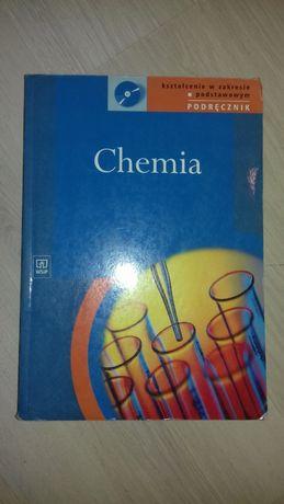 Podręcznik do chemii z płytą CD