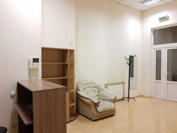 Продаю свой офис отдельный вход  улРуданского4-6 посСША М.Берестейская