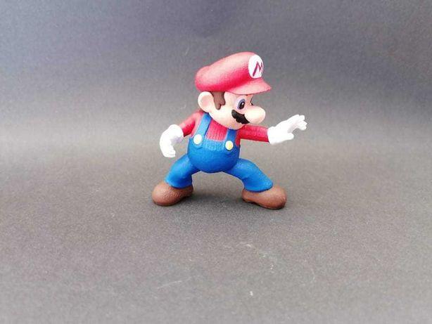 Game - PS4 - PS5 - XBOX - Nintendo - Télemóvel - Switch - 3D Print