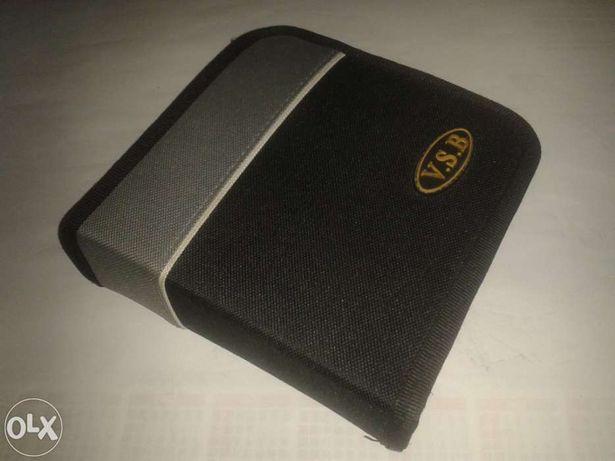 Bolsa Porta CD's