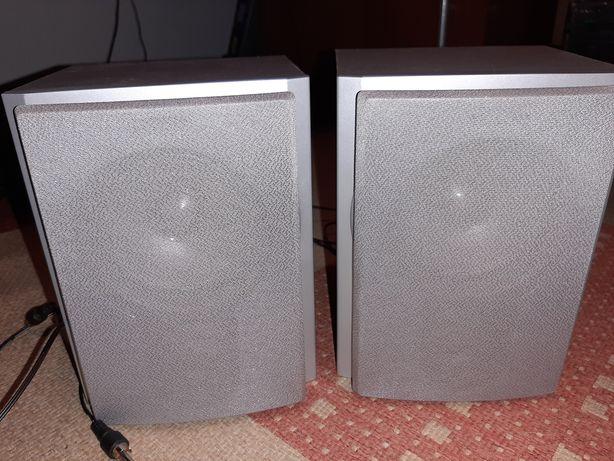 Mini WIEŻA CD stereo wieża DAEWOO RM-421 Radio-magnetofon FM/AM Pilot