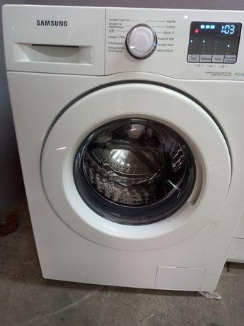 Maquina roupa samsung